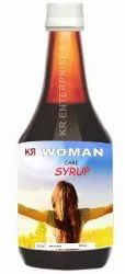 Woman Care Syrup