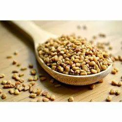 Bhumika Gold Fenugreek Seeds, Packaging Type: Packet, Packaging Size: 1 kg