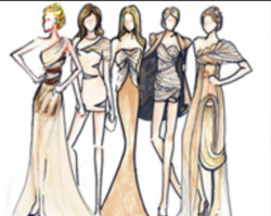 6 Months Diploma Level Fashion Designing Course In Dadar West Mumbai Icon Training Institute Id 15725682230