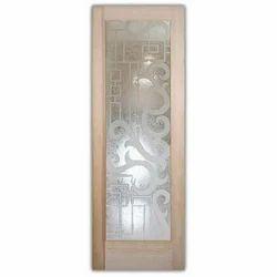 Decorative Mirror Glass, Size: 2 to 6 square feet