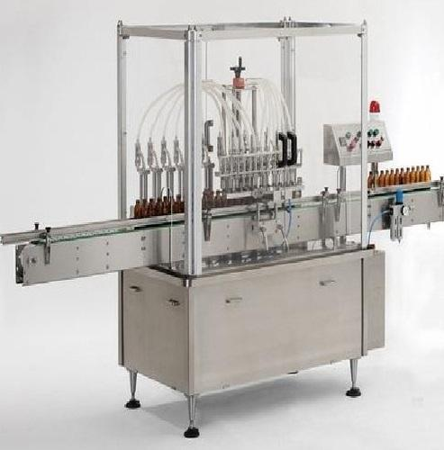 Electric AVI Automatic Packaging Machines for Pharma Industry ...