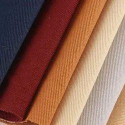 Cotton  Loop Lycra Fabric
