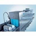 Flight Type Dishwasher