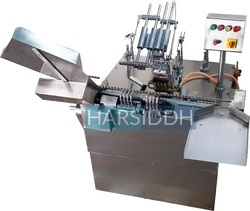 Pharmaceutical Ampoule Sealing Machine