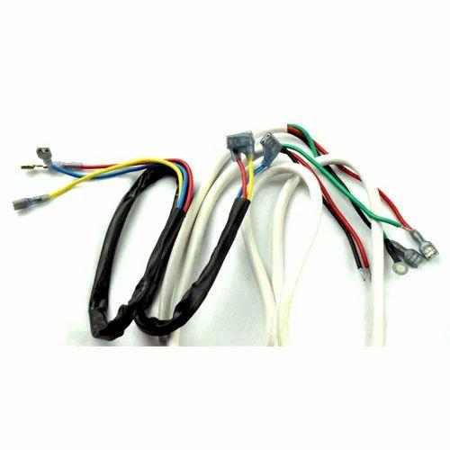 ac wiring harness home appliances wiring harness rd engineering rh indiamart com ac wiring harness diagram 1967 camaro ac wiring harness 2004 intrepid