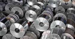 Stainless Steel Slitting Coil BA Finish