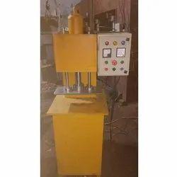 Manual C Type Hydraulic Press Machine