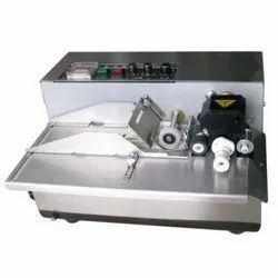 380SS Dry Ink Coding Machine