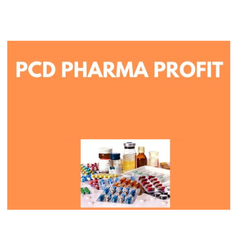 PCD Pharma Profit