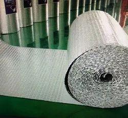 Aluminum Roof Insulation Material
