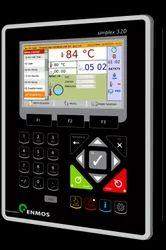 Enmos Dyeing Controller - Simplex 520