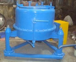 Three Point Suspension Non GMP Model Centrifuge
