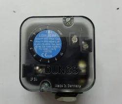 Dungs LGW 10A4 Air Pressure Switch