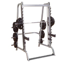 Linear Bearing Smith Machine Include Gun Rack