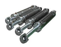 Heavy Duty Hydraulic Cylinder