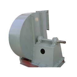 SISW Backward Curved Blower