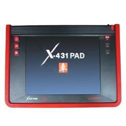 Launch X 431 Pad Auto Diagnostic Tool