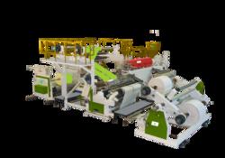 Extrusion Lamination Machines