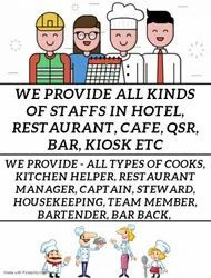 Hotel & Restaurant Staffing In Mumbai