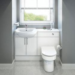 Residential Bathroom Floor Construction Service