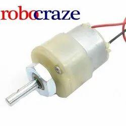 DC Gear Motor 30/60/100/150/200/300/500 RMP