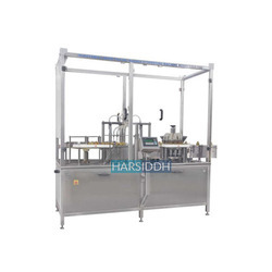 Injectable Liquid Vial Compact Line