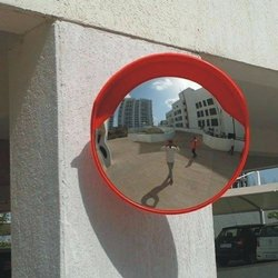 Traffic Safety Convex Mirror - 40CM