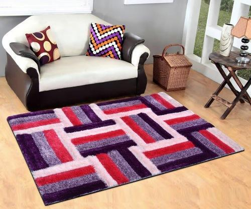 Living Room Shaggy Rugs At Rs 65 Square