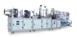 Face Mask Making Machine N95 Fully Automatic