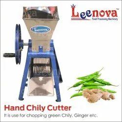 Leenova Hand Chilli Cutter