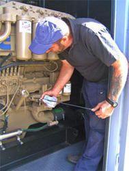 Greaves Generator Service