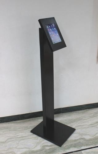 Tablet Kiosk Enclosures Ipad Android Tablet Floor Stand