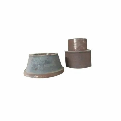 Mild Steel Round MS Forged Components, Packaging Type: Box, for Automobile Industry