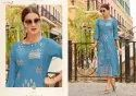 Page 3-Sinzara Premium Cotton With Embroider Work Kurtis