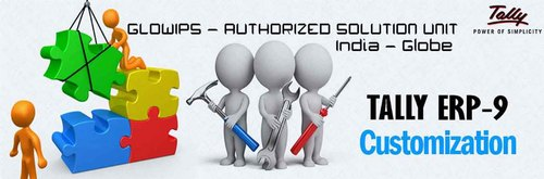 TDL - Tally Customization Importer from Coimbatore