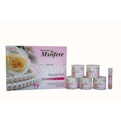 Mxofere Pearl Facial Kit