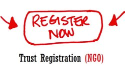 Society/Trust/NGO Registration Services