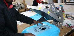 Cotton Tshirts Printing