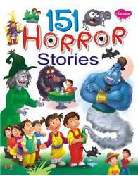 151 Horror Stories Book