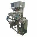 Semi Automatic Weigher Filling Machine