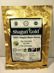 Shagun Non Allergic Natural Herbal Henna