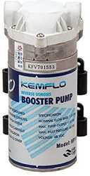 Kemflo Booster Pump, For Ro, Electric