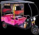 4+1 Dmw Nv Passenger E-rickshaw