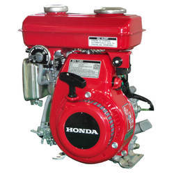 Honda Kerosene Engine
