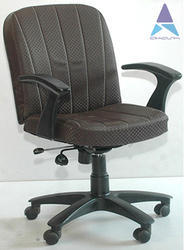 Deluxe Low Back Chair