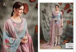 Casual Ware Salwar Suit