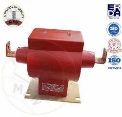 Epoxy Resin Cast 11KV Bar type Current Transformer