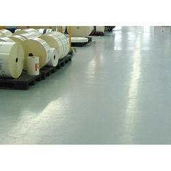 Commercial Floor Hardener
