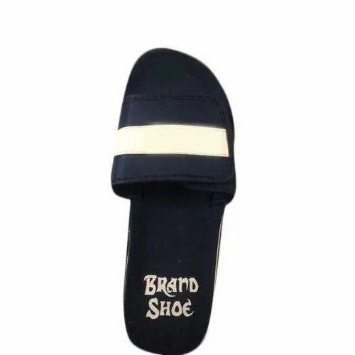 Rubber Brand Shoe Flip Flop Slipper