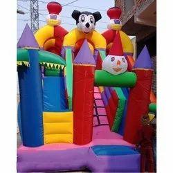 Slide Bouncer